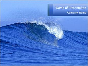 0000075809 PowerPoint Template - Slide 1