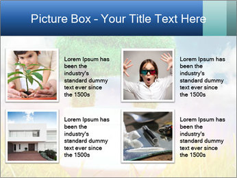 0000075810 PowerPoint Template - Slide 14