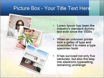 0000075810 PowerPoint Template - Slide 17