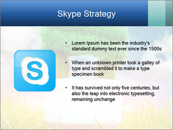 0000075810 PowerPoint Template - Slide 8
