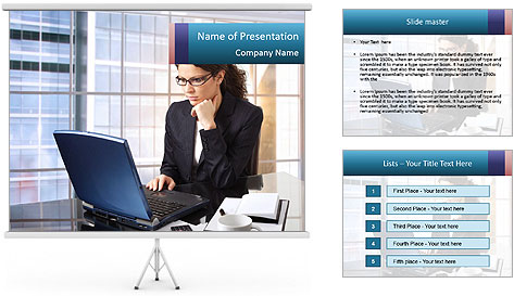 0000075811 PowerPoint Template