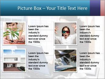 0000075811 PowerPoint Template - Slide 14