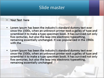 0000075811 PowerPoint Template - Slide 2