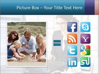 0000075811 PowerPoint Template - Slide 21