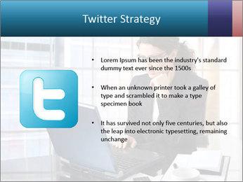 0000075811 PowerPoint Template - Slide 9