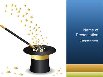0000075813 PowerPoint Template - Slide 1