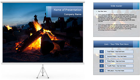 0000075814 PowerPoint Template