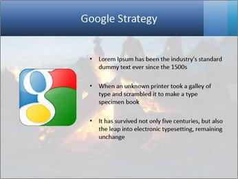 0000075814 PowerPoint Template - Slide 10