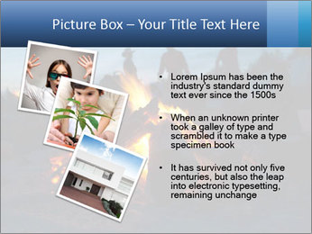 0000075814 PowerPoint Template - Slide 17