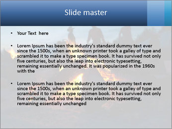 0000075814 PowerPoint Template - Slide 2