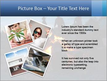 0000075814 PowerPoint Template - Slide 23
