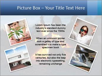 0000075814 PowerPoint Template - Slide 24