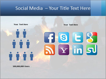 0000075814 PowerPoint Template - Slide 5