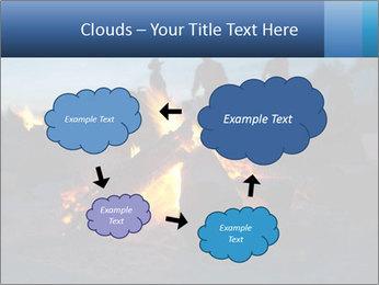 0000075814 PowerPoint Template - Slide 72
