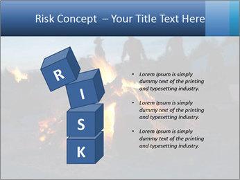 0000075814 PowerPoint Template - Slide 81