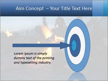 0000075814 PowerPoint Template - Slide 83