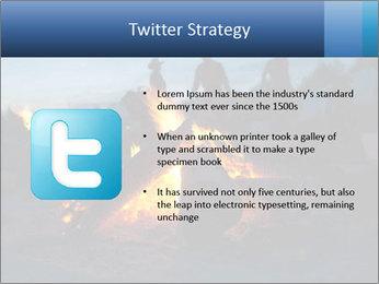 0000075814 PowerPoint Template - Slide 9