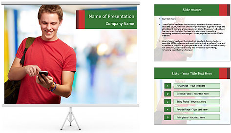 0000075815 PowerPoint Template