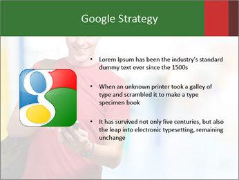 0000075815 PowerPoint Template - Slide 10