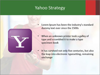 0000075815 PowerPoint Templates - Slide 11