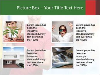 0000075815 PowerPoint Templates - Slide 14