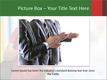 0000075815 PowerPoint Templates - Slide 16