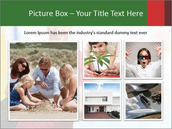 0000075815 PowerPoint Template - Slide 19
