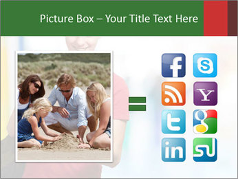 0000075815 PowerPoint Templates - Slide 21