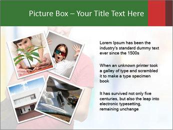 0000075815 PowerPoint Template - Slide 23