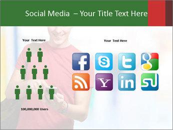 0000075815 PowerPoint Template - Slide 5
