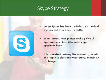 0000075815 PowerPoint Templates - Slide 8