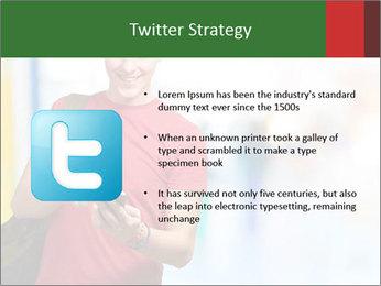 0000075815 PowerPoint Template - Slide 9