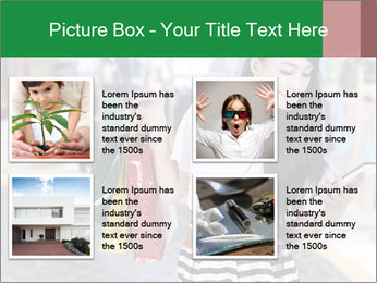 0000075816 PowerPoint Templates - Slide 14