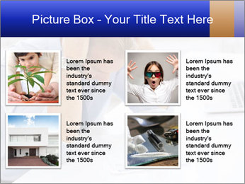 0000075817 PowerPoint Templates - Slide 14