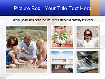 0000075817 PowerPoint Templates - Slide 19