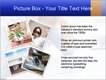 0000075817 PowerPoint Templates - Slide 23
