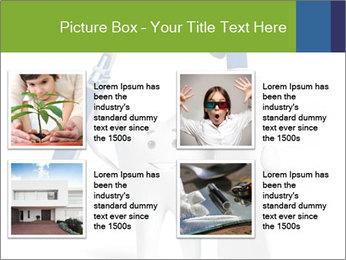 0000075819 PowerPoint Templates - Slide 14