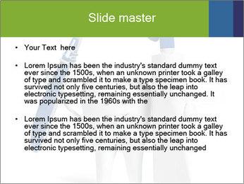 0000075819 PowerPoint Templates - Slide 2