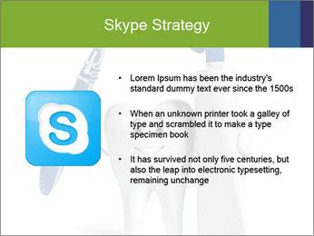 0000075819 PowerPoint Templates - Slide 8
