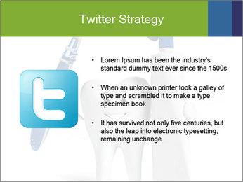 0000075819 PowerPoint Templates - Slide 9