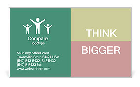 0000075820 Business Card Template