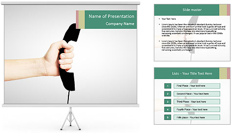 0000075820 PowerPoint Template