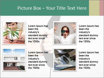 0000075820 PowerPoint Template - Slide 14