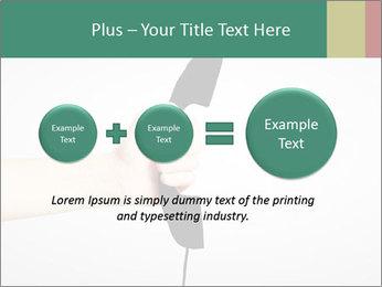 0000075820 PowerPoint Template - Slide 75