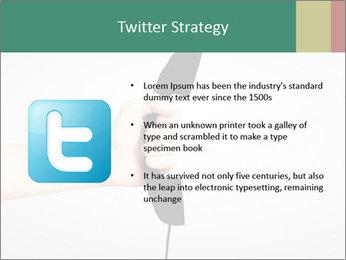 0000075820 PowerPoint Template - Slide 9
