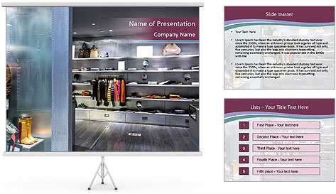 0000075821 PowerPoint Template