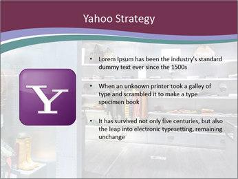 0000075821 PowerPoint Templates - Slide 11