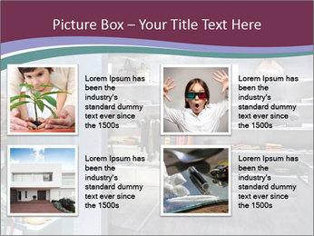 0000075821 PowerPoint Templates - Slide 14