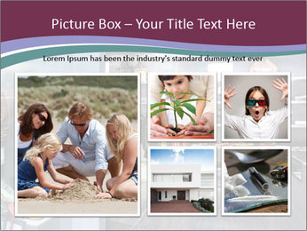 0000075821 PowerPoint Templates - Slide 19