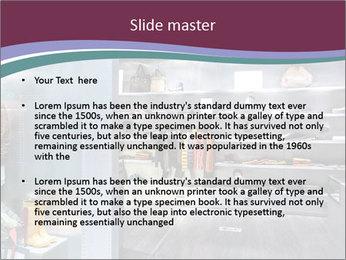 0000075821 PowerPoint Templates - Slide 2